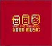 Kick The Can Crew - Good Music