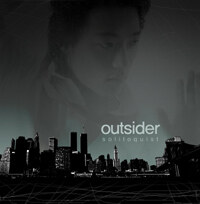 Outsider (아웃사이더) 1집 - Soliloquist