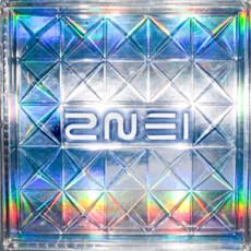 2NE1(투애니원) 1st 미니앨범 - 2NE1