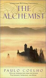 The Alchemist International Edition (paperback)