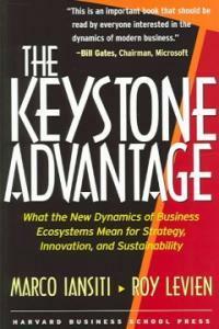 이안시티와 리비안의 The Keystone Advantage