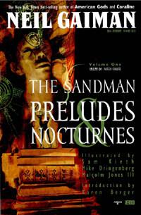 The SandMan 샌드맨 1