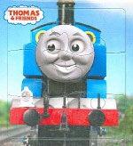 토마스 기차 첫퍼즐